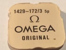 OMEGA CAL 1429 PART 172/3 = FOR 1PC