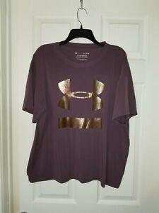 Under Armour Women's tshirt size xl