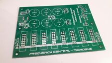 Frequency Central Microbus power PCB - Doepfer DIY