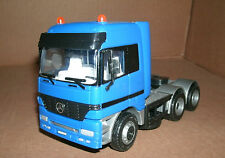 1/32 Mercedes Benz Actros Plastic Model MB COE Cab Over Engine Semi Truck Lorry