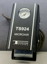 Techcon Systems, Inc. TS924 Microair Foot Valve Dispenser New