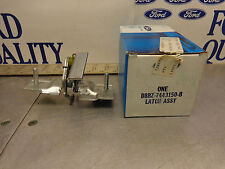 FORD OEM D8BZ-7443150-B Fairmont  Wagon Luggage Compartment Cover Latch