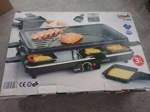 Bifinett Hotplate Griddle H-3043 Brand New