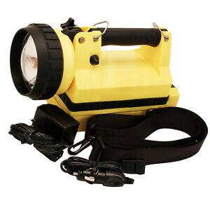 Streamlight 45109 - Yellow Rechargable Lantern