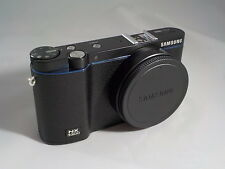 Please Read - Samsung NX NX3300 20.3MP Camera - Black - Body Only - Nothing Else