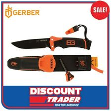 Gerber Bear Grylls Ultimate Pro Fixed Blade Knife 31-001901 - 31001901