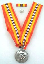 US Army Civilian State/Regional Science/Engineering Fair Silver Medal set of 3