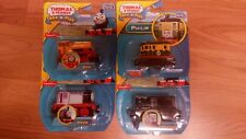 Thomas And Friends The Train Engine Rosie, Diesel, Ben, Philip New