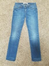ABERCROMBIE & FITCH Erin womens skinny jeans - size 2R - 29 x 31 GREAT condition