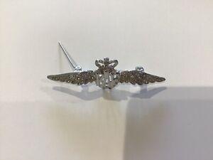 RAF Sweetheart brooch