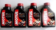 MOTUL OLIO MOTORE 7100 4T 10W-60 MA2 ESTER 100% SINTETICO 4 LITRI