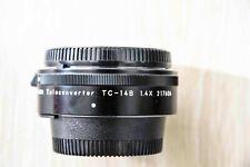 Nikon TC 14B X1.4 Teleconverter in outstanding condition