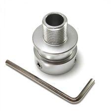 2nd Generation Universal Custom Shift Knob Adapter american shifter muscle rod