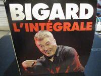 "COFFRET 10 DVD ""JEAN-MARIE BIGARD - L'INTEGRALE"""