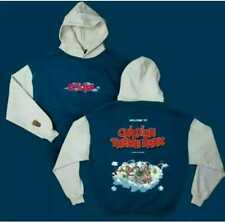 Genuine TGF LIMITED EDITION THEME PARK CHILDISH HOODIE FREE STICKER & KEYRING