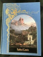 Vtg Time Life The Enchanted World Series Illustrated Hardcover Fabled Lands Myth