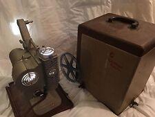 Vintage 8MM Keystone Ninety Five Ser. No. 325228 Movie Projector