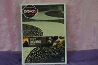 DVD +CD PERY RIBEIRO AO VIVO 16 TITRES NEUF SOUS BLISTER