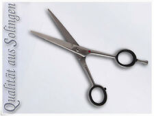 "Profi Haarschere Friseurschere mit Microverzahnung  6 "" Matiert"