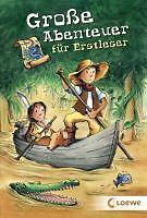 Große Abenteuer für Erstleser (2010, Taschenbuch)