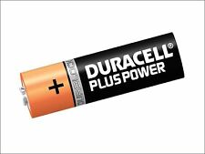 Duracell - AA Cell Plus Power Batteries Pack of 4 LR6/HP7 - S3546