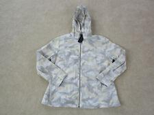 NEW Tommy Hilfiger Jacket Adult 2XL XXL Gray Brown Camo...