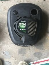 Lawn Boy Silver Pro Dura Force 10323 cover mower
