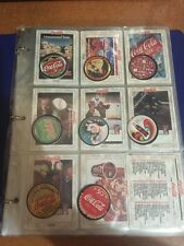 Coca Cola Collector Card Bundle-1993 Series 1 1994 Series 3 And Inserts incl H1