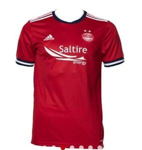 Aberdeen fc shirt