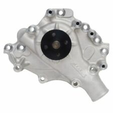 Edelbrock 8844 Victor Series Water Pump, For Ford Small Block 351C and 351M/400