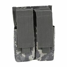 Voodoo Tactical Dual Double SWAT M18 Smoke Grenade Pouch MOLLE Army Digital NEW