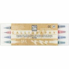 Zig Memory System Calligraphy Marker