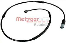 Metzger Brake Pad Wear Warning Contact Disc For BMW F01 F02 F03 34356791958