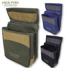 JACK PYKE SPORTING CARTRIDGE POUCH BAG CLAY SHOOTING HUNTING RANGE SHOTGUN