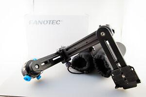 Nodal Ninja NN6 Panoramic VR Tripod head
