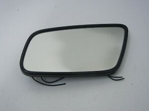 Audi a4 a6 a8 left side mirror glass auto dim anti dazzle heated 8d0857535