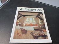 Revista De En Campo Vivere Con Ad Fuera Ciudad (1990)