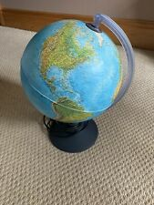 light up globe