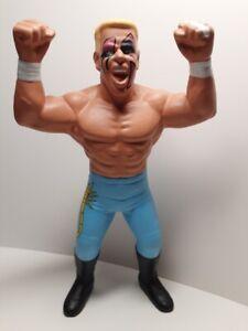 WWF/WWE 3D Printed Custom Sting LJN, Size Of A LJN!
