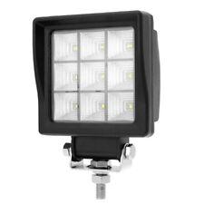 Lampada Led Lampa  - Square 9x5W CREE LED 45W 10-32V. flood. Performance