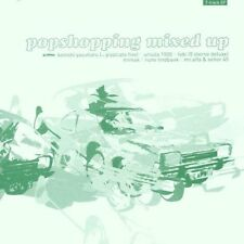 Popshopping mixed up (7 tracks, 2001) Konishi Yasuharu, Ursula 1000,.. [Maxi-CD]