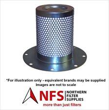 Ingersoll Rand Air Séparateur d'huile Filtre S'adapte 7/26, 7/31, 7/41 remplace: 54596705