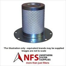 Ingersoll Rand aire Separador de aceite filtro ajusta 7/26, 7/31, 7/41 sustituye: 54596705