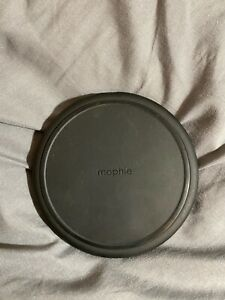 mophie 10w Qi Fast Charge Wireless Charger