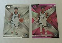 JA MORANT 2019-20 Panini Chronicles XR Pink Parallel/Base Rookie RC Grizzlies