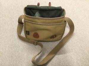 Billingham F5.6 Camera Bag - Good Condition