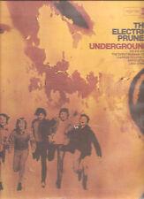 """The Electric Prunes """"underground"""" 1967 Reprise VINILE LP"""
