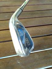 XXIO 8 4 Iron Steel shaft, stiff flex Right Hand Golf Club.