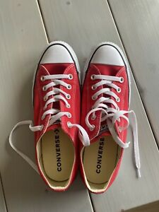 Converse Chucks Rot 41,5 NEU