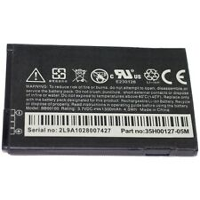 HTC BB00100 BATTERY FOR HTC WILDFIRE G8 LEGEND G6 1300mAh Used